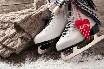 катание на конька в сзао