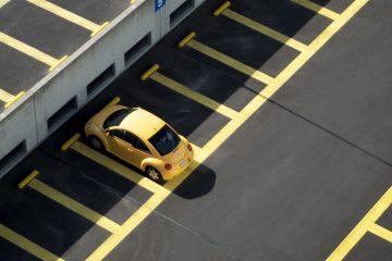 бесплатные парковки