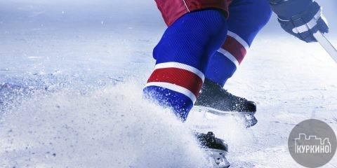хоккей в куркино