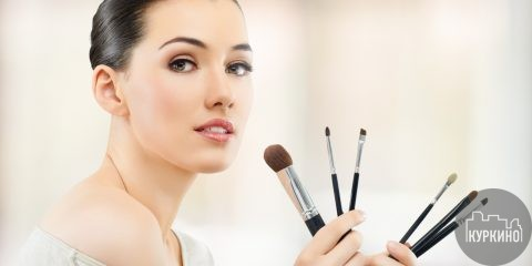 мастер класс по макияжу в сзао