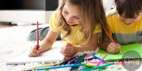 рисование в куркино дети