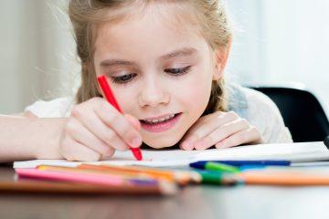 Онлайн мастер-классы для детей в самоизоляцию