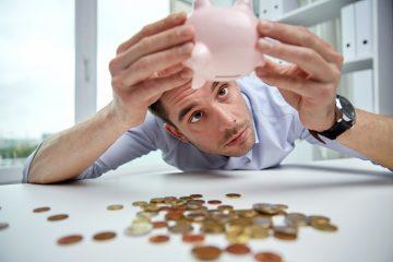 как пережить экономический кризис