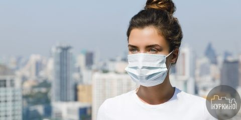 мастер-класс медицинская маска