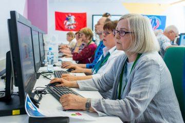 Участники Московского долголетия сразятся в городском чемпионате