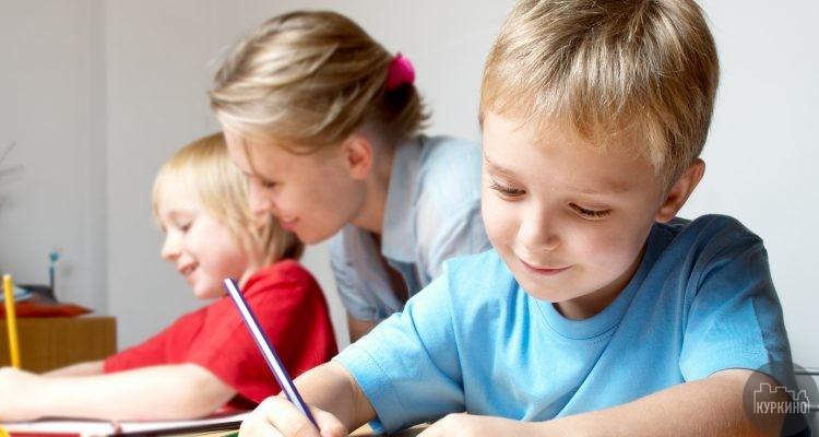«Академия дошкольника» в школе №2005