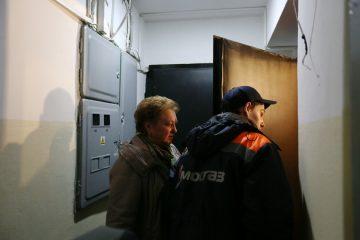 В СЗАО возобновят проверку газа в домах