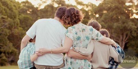 День любви, семьи и верности в СЗАО