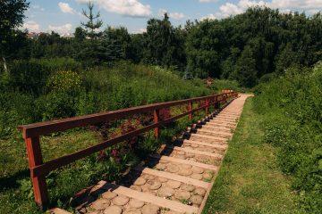 Экскурсия «Звон Машкинского ручья» пройдет в Куркино