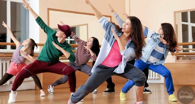 КЦ «Митино» состоится танцевальный мастер-класс