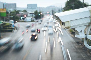 Инновационные дорожные камеры в СЗАО