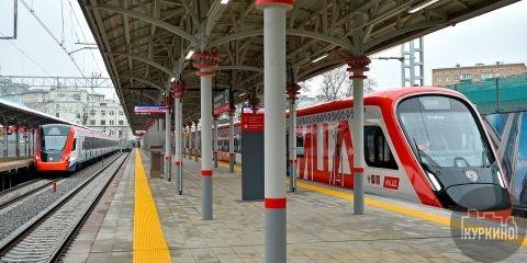 Cтанция Тушино МЦД-2 изменит название