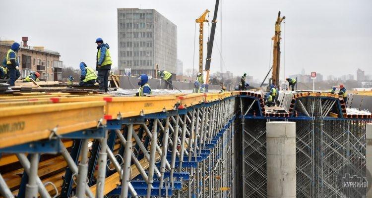 Одобрен проект строительства путепровода на Ленинградском шоссе