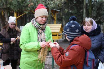 Экологический марафон в Куркино