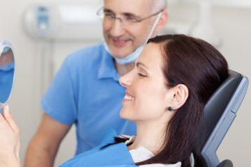 Филиал стоматологической поликлиники №65 открылся в Куркино