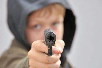 Что делать, если в школе началась стрельба