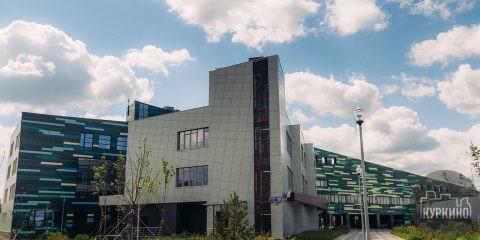 Стартовало строительство учебного корпуса школы №1298