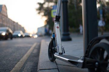"Этика на колесах: ""кодекс"" водителей электросамокатов"