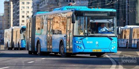 Перенос автобусной остановки на Туристской