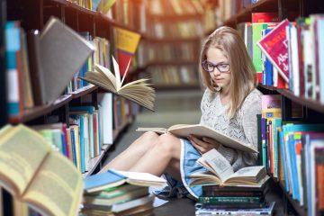 День открытых дверей в библиотеке Куркино