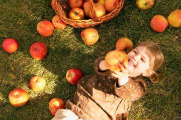 яблочный спас в библиотеке Куркино