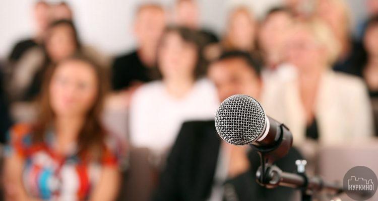 Мастер-класс по дикции и ораторскому искусству в Куркино
