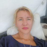 Рисунок профиля (Марина Романова)