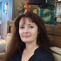 Рисунок профиля (Алена Ротару)