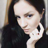 Рисунок профиля (Olga Yoffe)