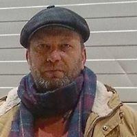 Рисунок профиля (Aleksandr Pavlovich)