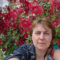 Рисунок профиля (Катерина Соловьёва)